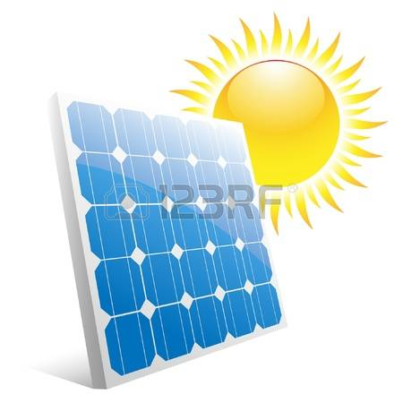 3,434 Solar Cells Stock Vector Illustration And Royalty Free Solar.
