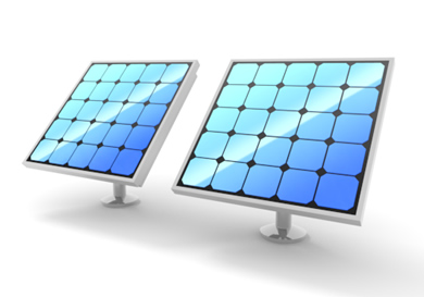 Solar Panel Clip Art, Solar Panel Free Clipart.