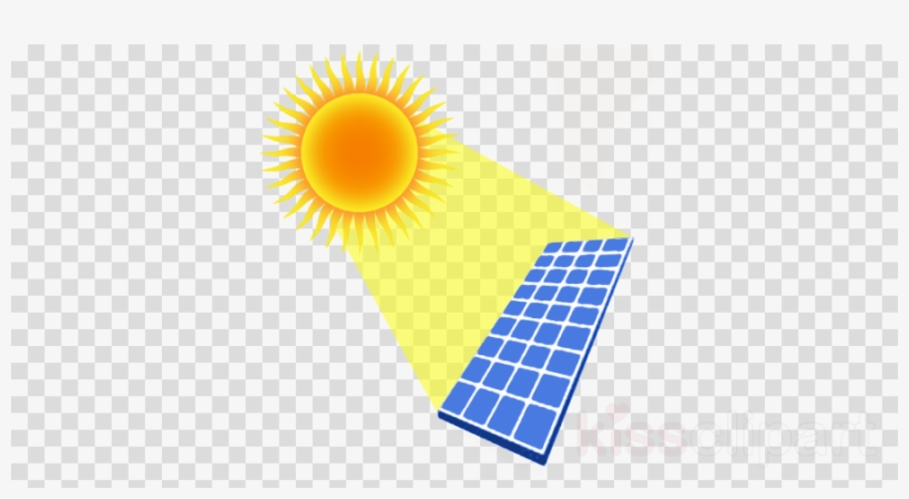 Solar Panel Clip Art Png Clipart Solar Power Solar.