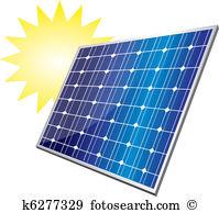 Solar photovoltaic Clipart Vector Graphics. 580 solar photovoltaic.