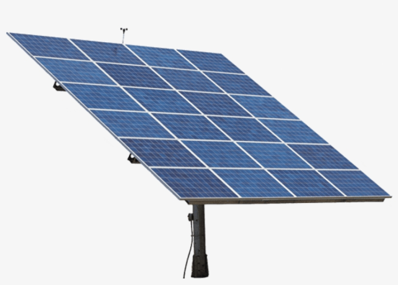 Solar Power Png Royalty Free.
