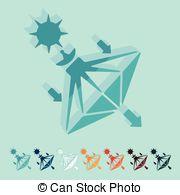 Solar sail Clipart and Stock Illustrations. 67 Solar sail vector.