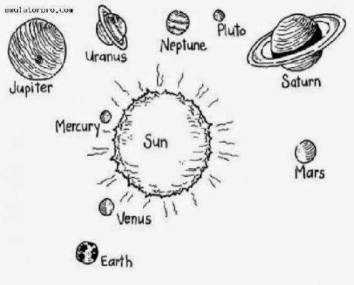 Solar system clipart kindergarten clipartfest 3.