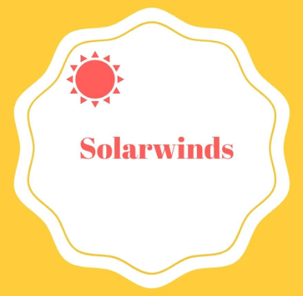 SolarWinds Training.