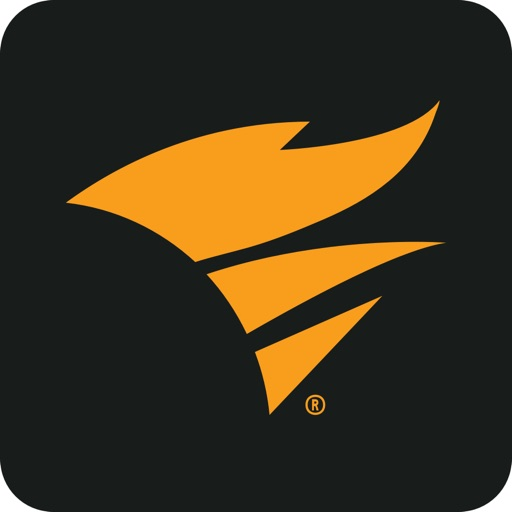 SolarWinds Service Desk App for iPhone.