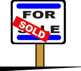 Sold Clipart.