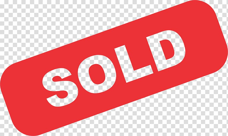 Sales Real Estate Price House Property, SOLD OUT transparent.