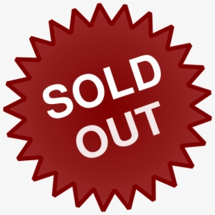 Image Result For Clipart Of Sold Out.