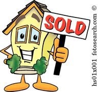 Sold sign Stock Illustration Images. 49,765 sold sign.