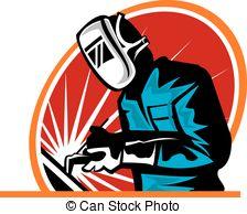 Welder Vector Clipart Royalty Free. 1,824 Welder clip art vector.