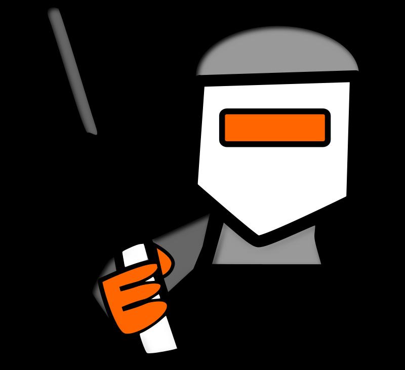 Free Clipart: Soldador.