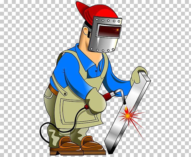Soldadura de soldadura de arco de tungsteno de gas soldador.