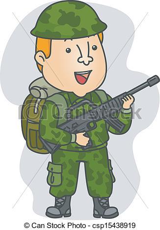 Soldier Clipart & Soldier Clip Art Images.