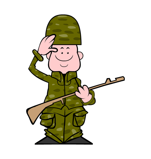 Soldier Clip Art & Soldier Clip Art Clip Art Images.