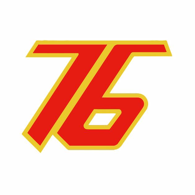 Soldier 76 Logo.