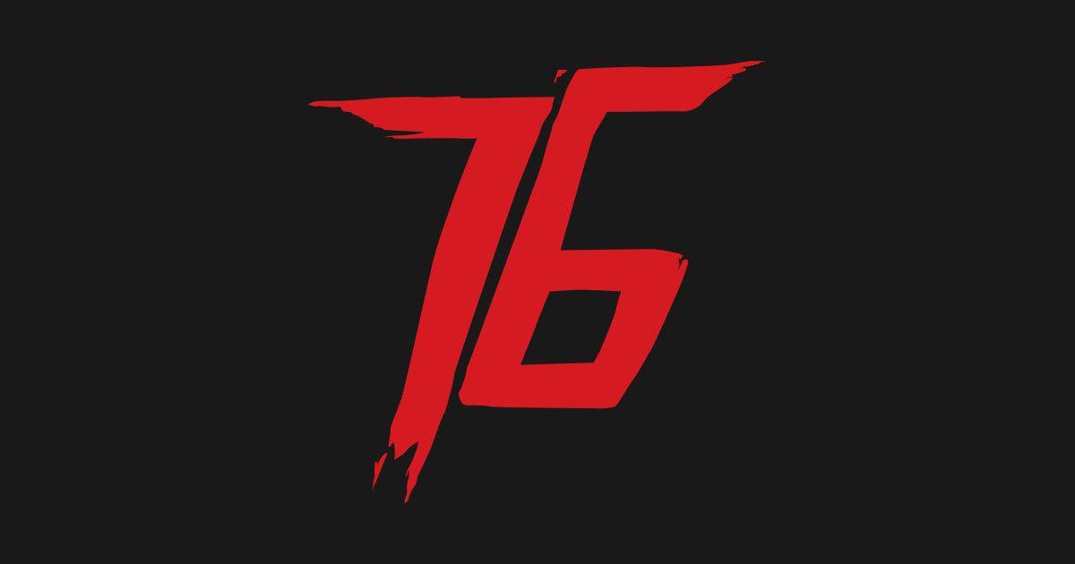 Shop Soldier 76 logo overwatch t.