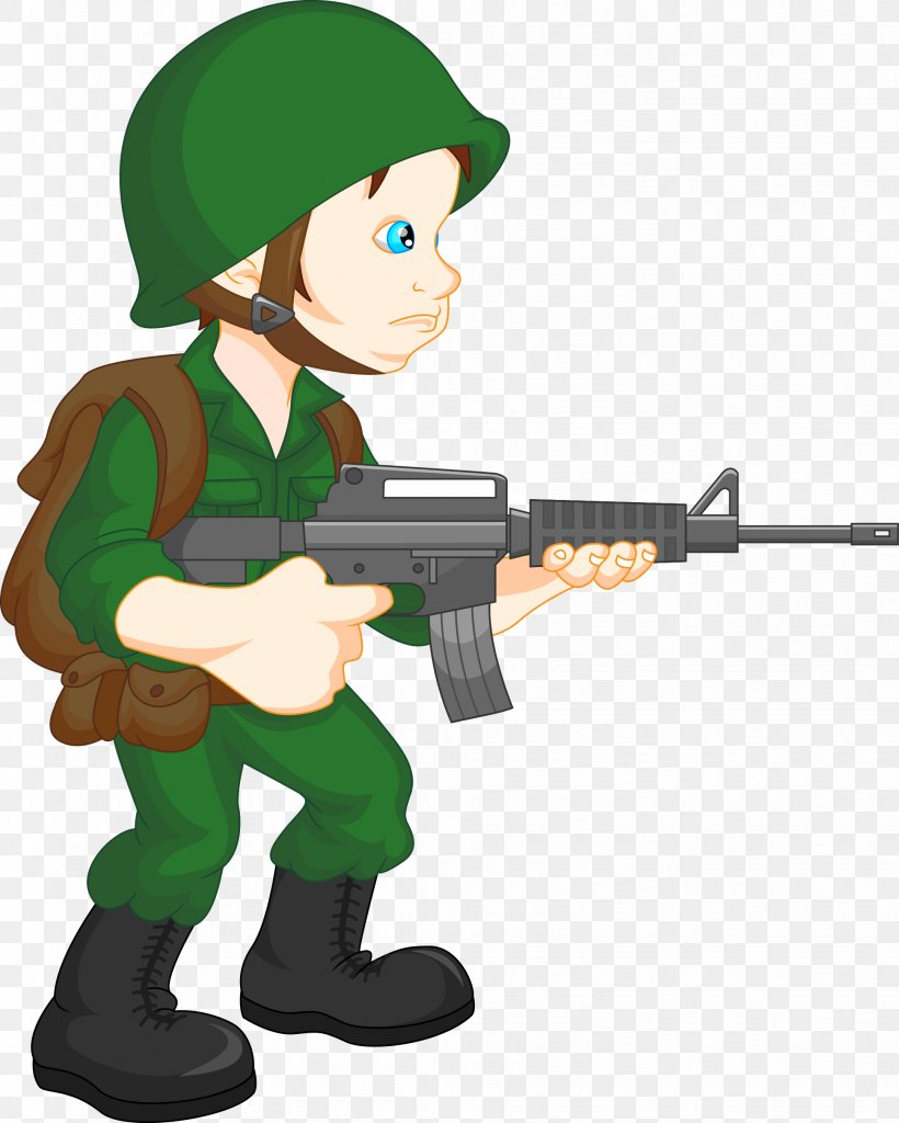 Soldier Cartoon Army Clip Art, PNG, 1943x2428px, Soldier.