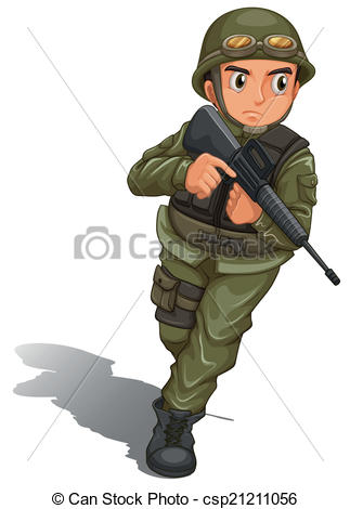 Soldier Clipart and Stock Illustrations. 31,664 Soldier vector EPS.