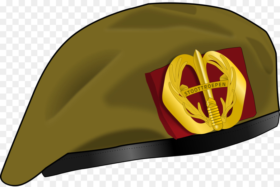 Beret Background.