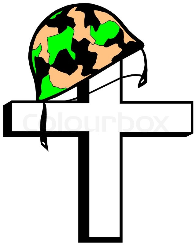 Soldier Hat Clipart.