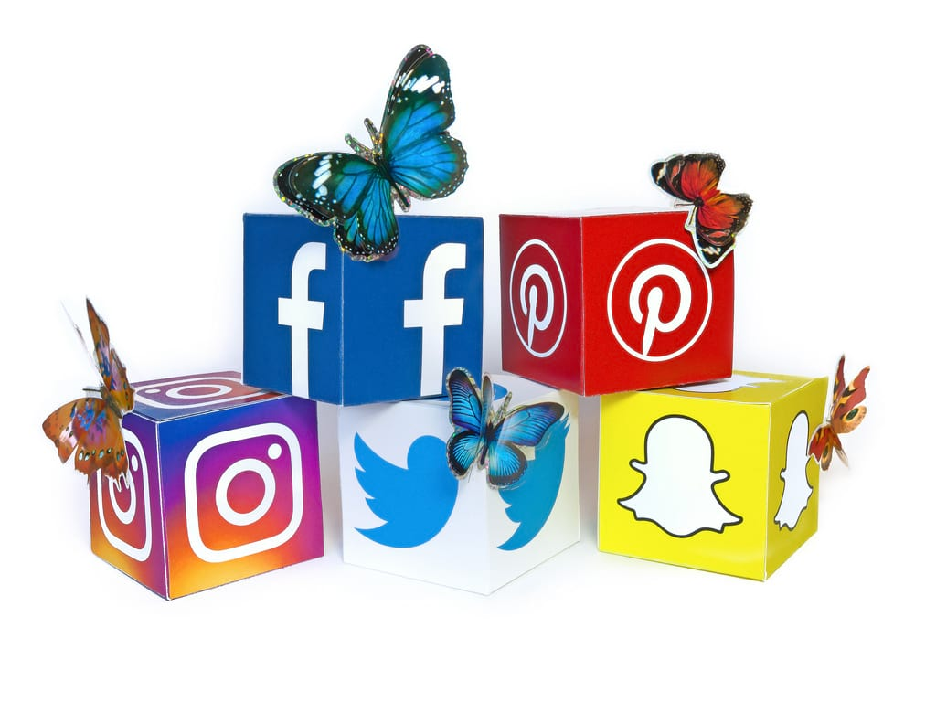 Social Media and your business.