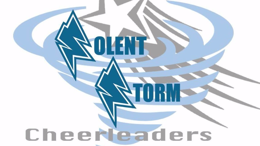 Solent Storm CheerLeading Squad, a Sports Crowdfunding Project in.