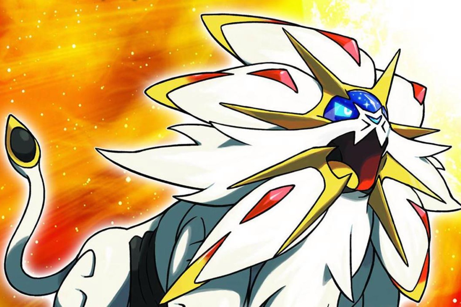 Pokémon Sun and Moon guide: 10 tips & tricks.