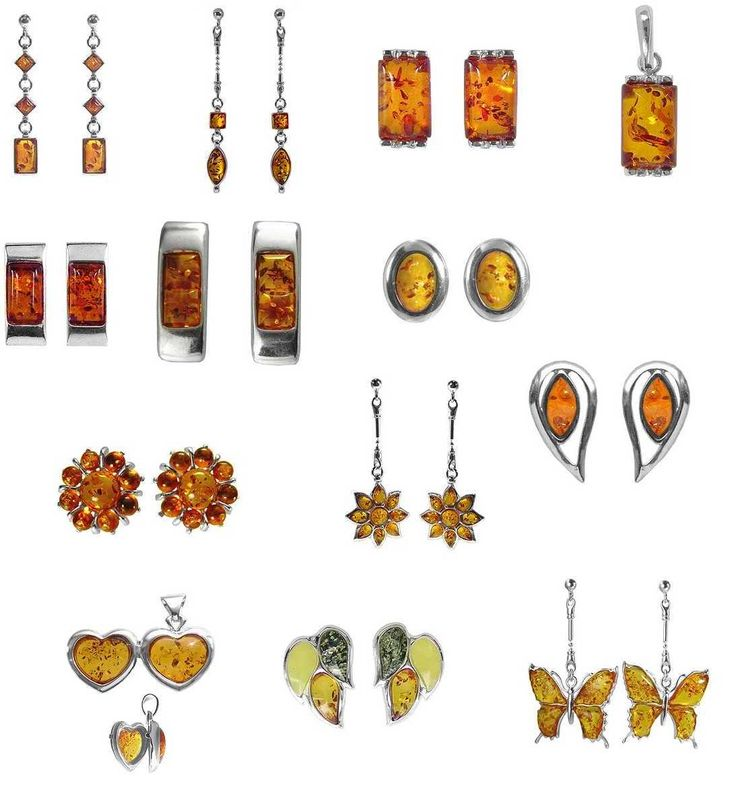 1000+ images about Amber jewelry on Pinterest.