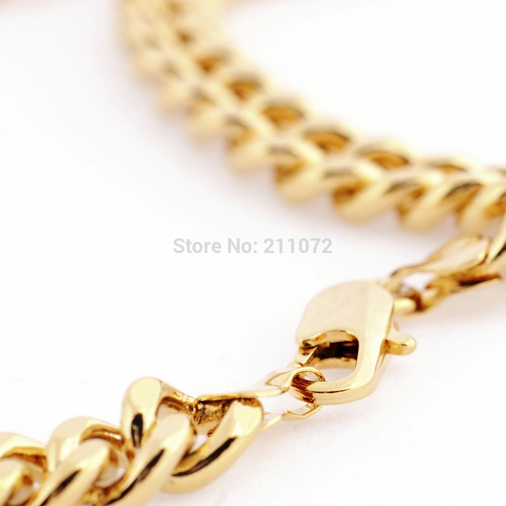 "Aliexpress.com : Buy Wholesale Price 24"" 100g 18K Solid Yellow."