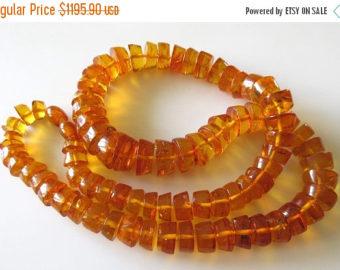 Vintage baltic amber.