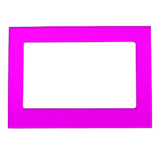 Fuschia Pink Solid Background Color Gifts.