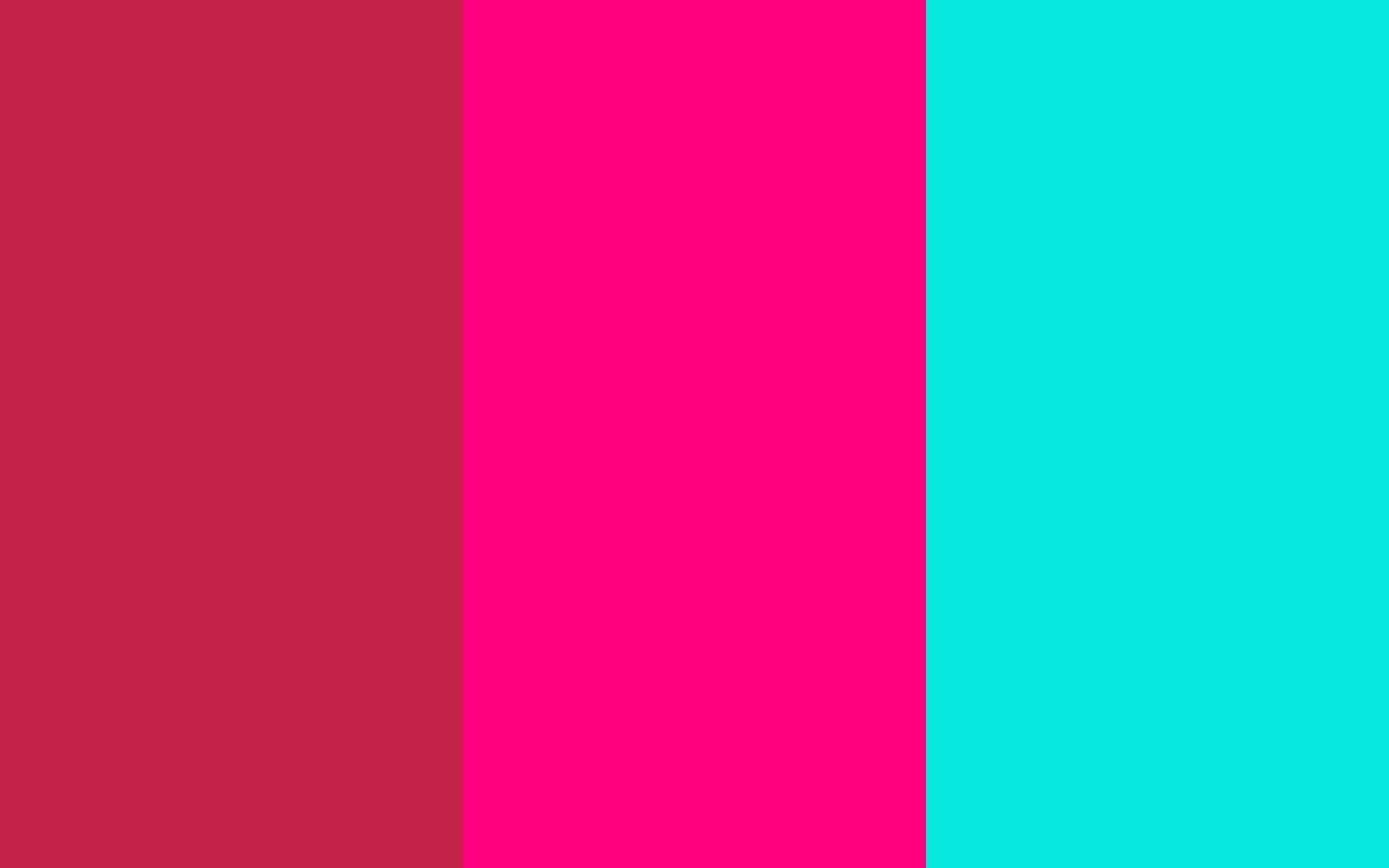 Bright Color Background.