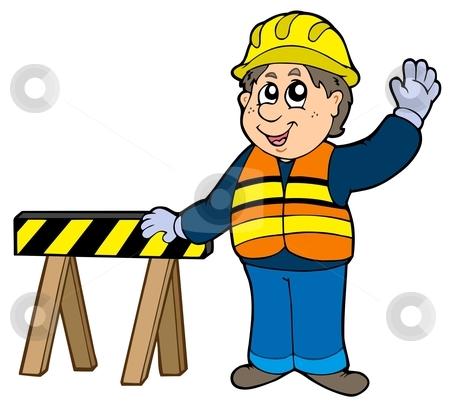 Showing post & media for Cartoon construction clip art.
