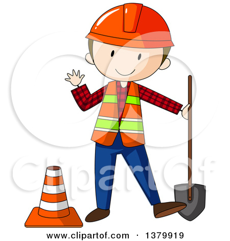Royalty Free Construction Illustrations by colematt Page 1.