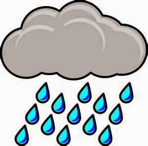 I Heart English: Precipitation.