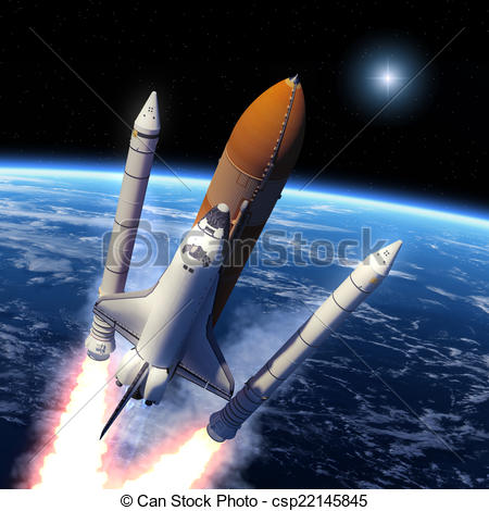 Rocket booster Clipart and Stock Illustrations. 820 Rocket booster.