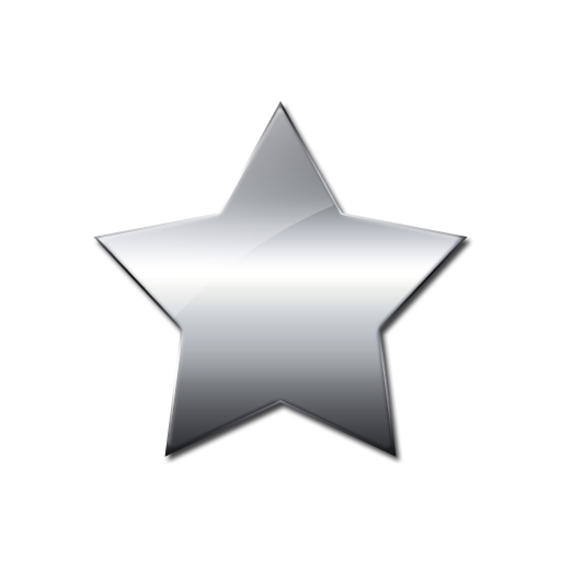 Star icon clipart png.