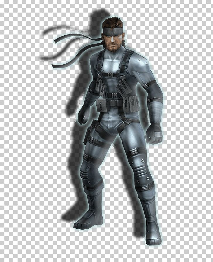 Metal Gear 2: Solid Snake Super Smash Bros. Brawl Metal Gear.