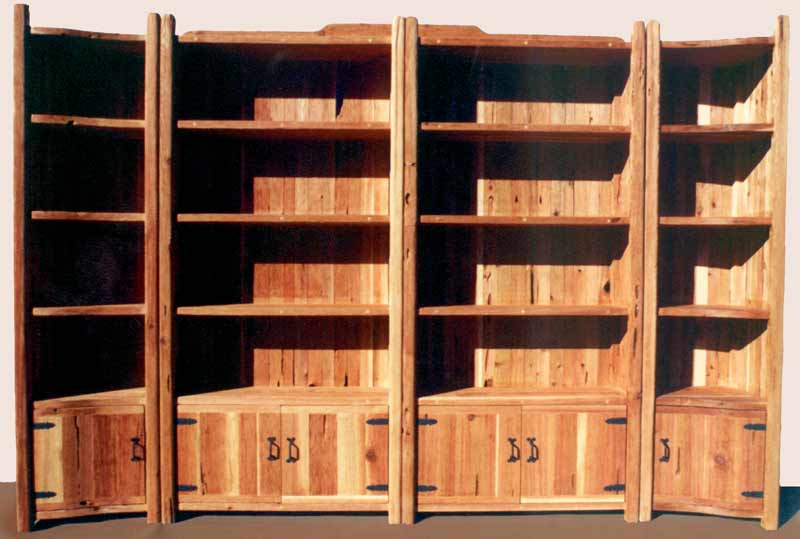 Bookcase Bookcases Solid Wood Solid Wood Bookshelves.