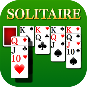 Solitaire [card game].