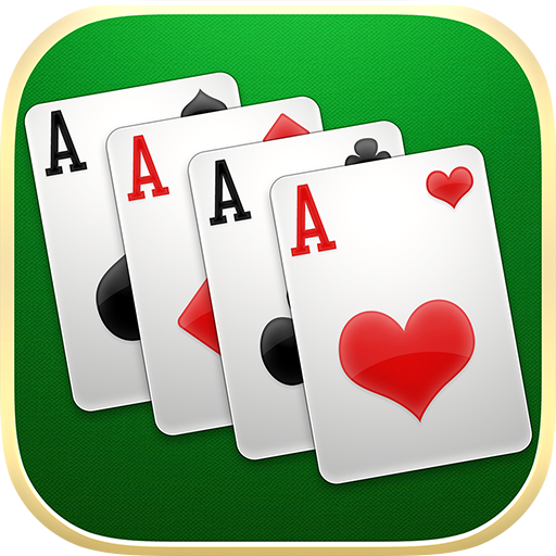 Solitaire Icon #328453.