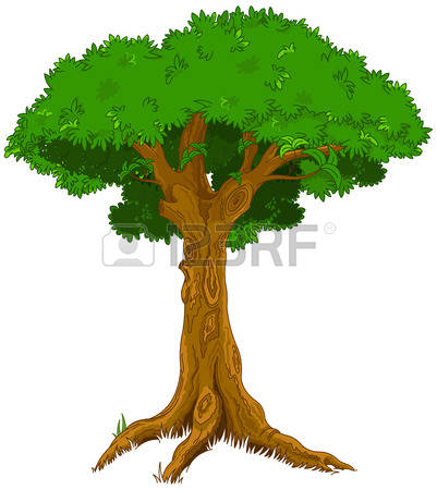 4,332 Solitary Tree Cliparts, Stock Vector And Royalty Free.