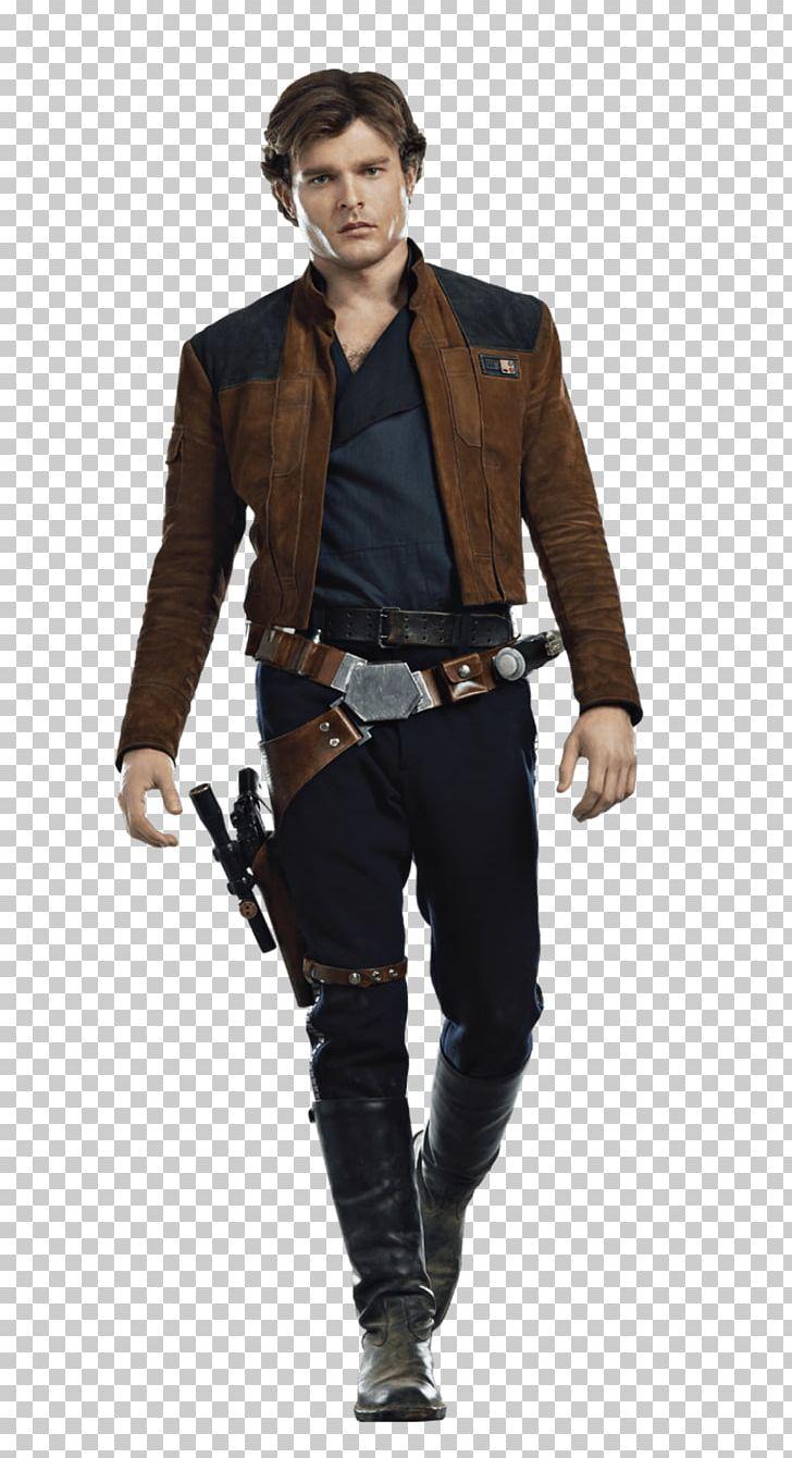 Solo: A Star Wars Story Han Solo Lando Calrissian Qi\'ra.