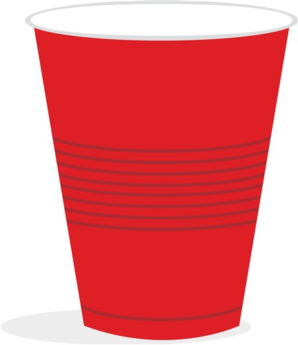 Red Solo Cup Clipart (92+ images in Collection) Page 2.