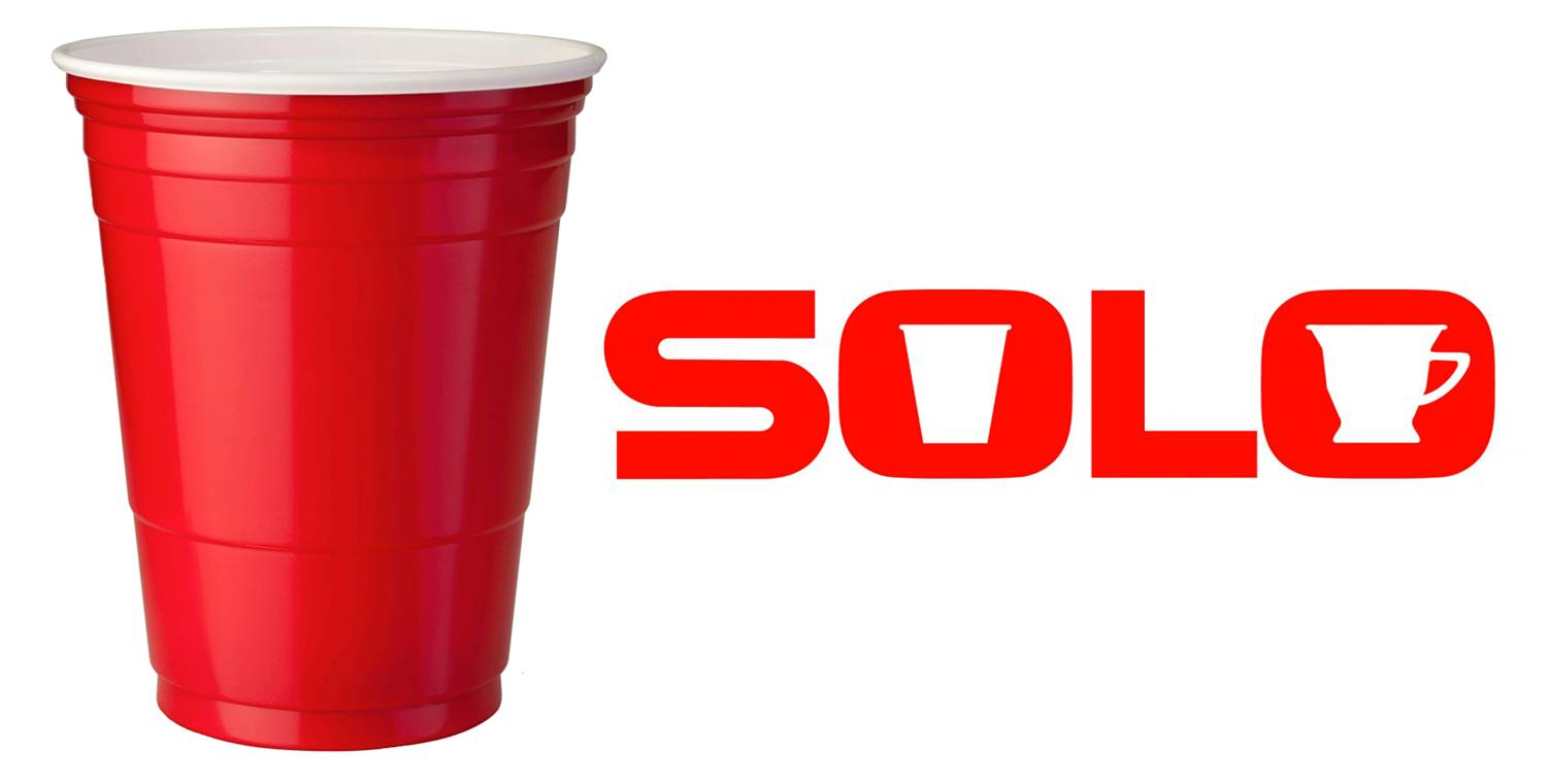 Who Really Created the Red Solo Cup?— Design AGO.