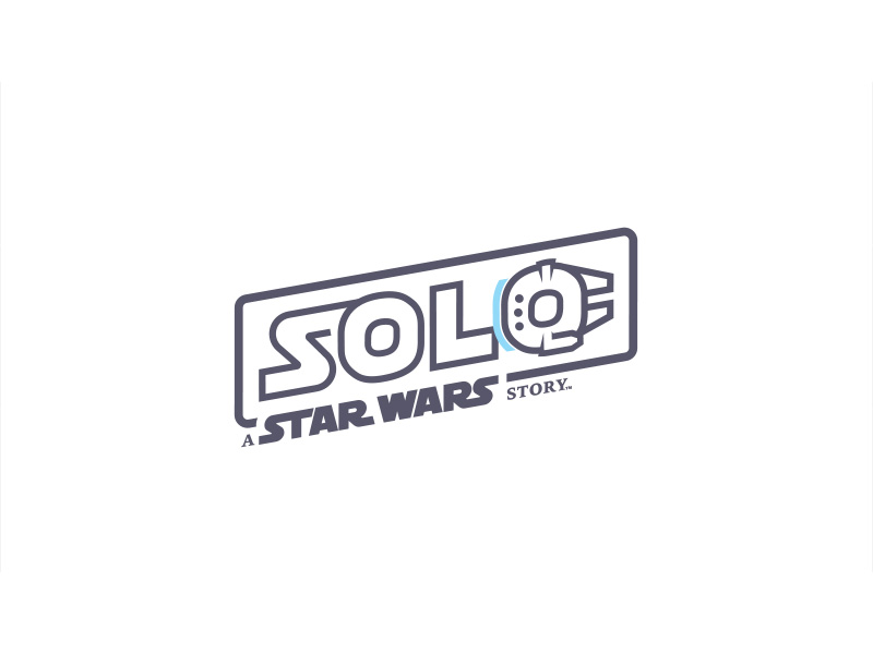 Solo, a Star Wars story movie design concept 1 by Slobodan.