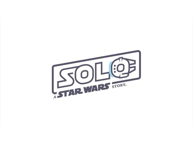 Solo, a Star Wars story movie design concept 1 by Slobodan.