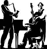 Soloist Clip Art.