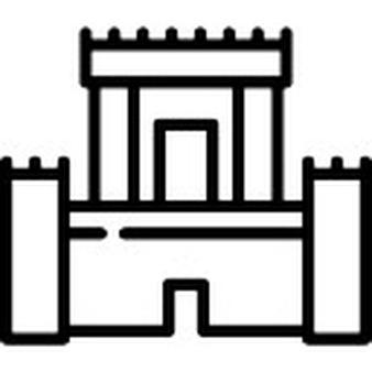 Jerusalem Cliparts.