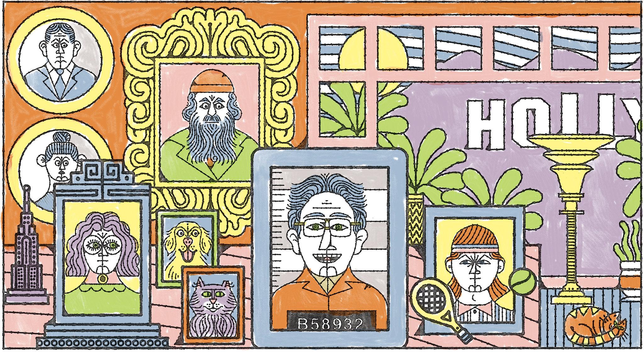 A Debut Novel Follows a Financial Scandal to a Gossipy.